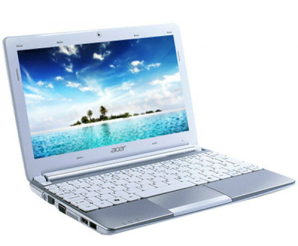 Acer Aspire One AOD 270 NU.SGESI.004 Netbook (Atom Dual Core 2nd Gen/2 GB/320 GB/Linux) Price