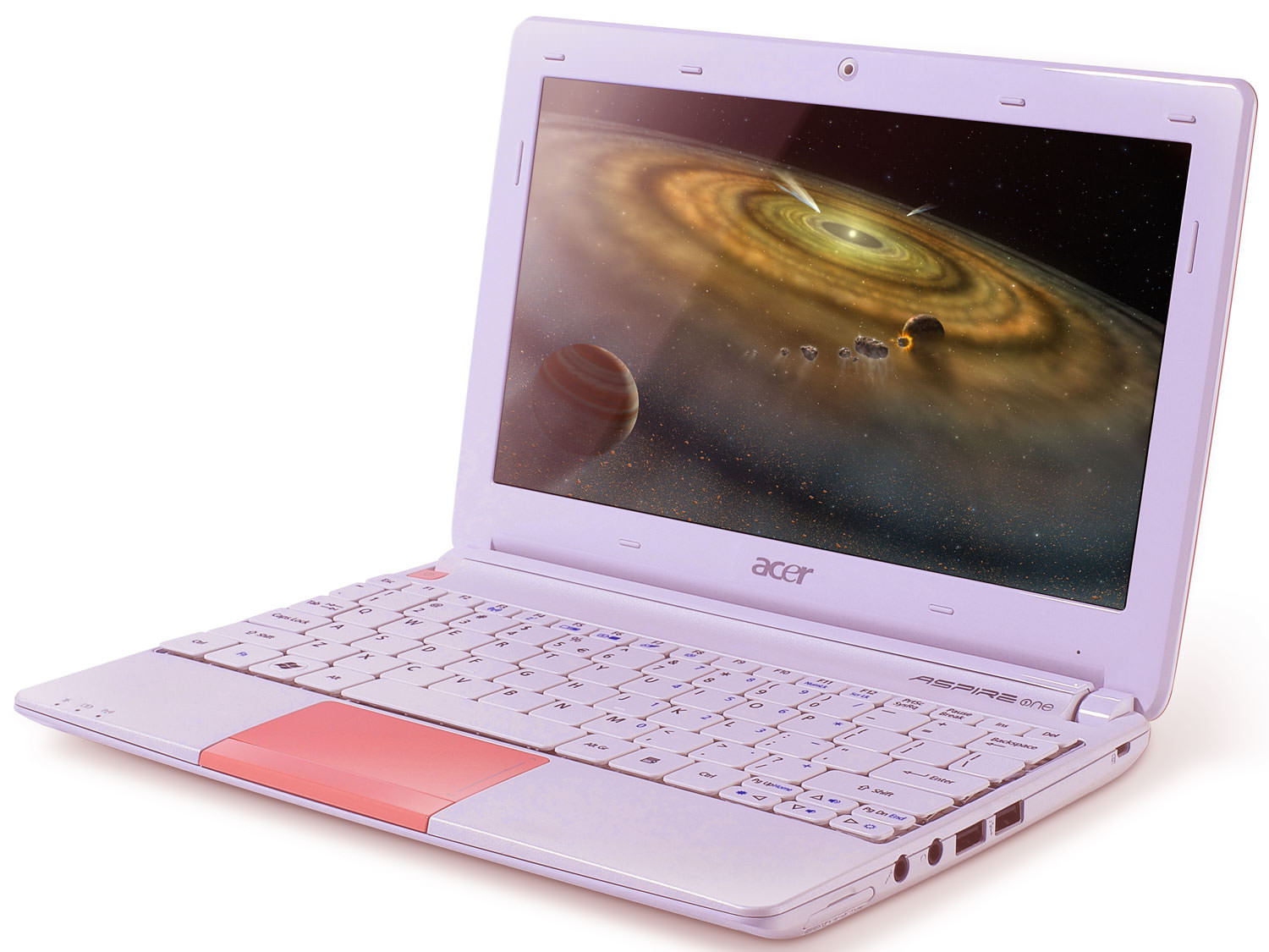 Acer Aspire One AOHappy2 Netbook (Atom Dual Core/1 GB/320 GB/Windows 7) Price