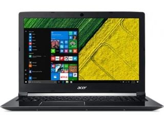 Acer Aspire 7 A717-72G-700J (NH.GXEAA.005) Laptop (Core i7 8th Gen/16 GB/256 GB SSD/Windows 10/6 GB) Price
