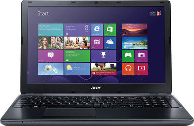 Acer Aspire E1-570 (NX.MEPSI.001) Laptop (Core i3 3rd Gen/2 GB/500 GB/Linux) Price