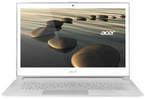 Acer Aspire S7-392 (NX.MBKSI.005) Laptop (Core i5 4th Gen/4 GB/256 GB SSD/Windows 8) Price