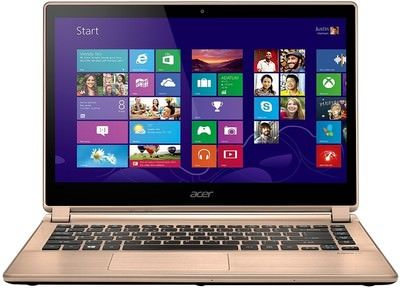Acer Aspire V5-472 (NX.MB3SI.012) Laptop (Core i3 3rd Gen/4 GB/500 GB/Windows 8) Price