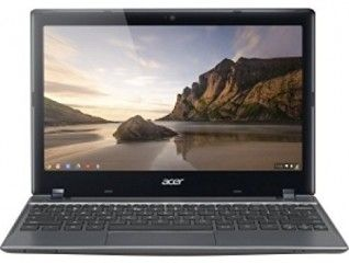 Acer Chromebook C710-2827 (NU.SH7AA.024) Netbook (Celeron Dual Core/2 GB/16 GB SSD/Google Chrome) Price