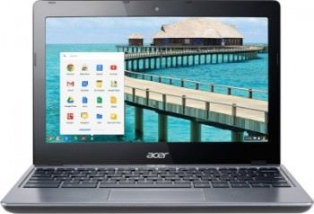 Acer Chromebook C720 (NX.EESSI.002) Netbook (Celeron Dual Core 4th Gen/2 GB/16 GB SSD/Google Chrome) Price