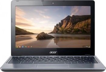 Acer C720 Chromebook (NX.SHESI.001) (Celeron Dual Core 4th Gen/2 GB/16 GB SSD/Google Chrome) Price