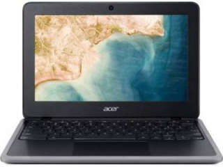 Acer Chromebook C733 (NX.H8VSI.007) Laptop (Celeron Dual Core/4 GB/32 GB SSD/Google Chrome) Price