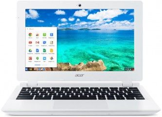 Acer Chromebook CB3-111 (NX.MQNAA.009) Netbook (Celeron Dual Core/2 GB/32 GB SSD/Google Chrome) Price