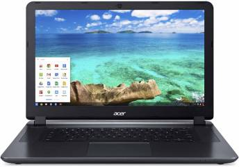 Acer Chromebook CB3-531 (NX.G15AA.001) Laptop (Celeron Dual Core/2 GB/16 GB SSD/Google Chrome) Price