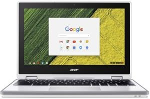 Acer Chromebook CP511-1HN-C7Q1 (NX.GTJAA.001) Laptop (Celeron Dual Core/4 GB/32 GB SSD/Google Chrome) Price
