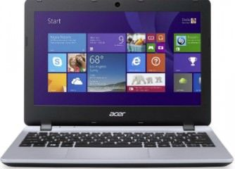 Acer Aspire E3-112 (NX.MRLEK.011) Netbook (Celeron Dual Core/4 GB/500 GB/Windows 8 1) Price