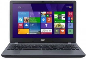 Acer Aspire E5-571 (NX.ML8SI.009) Laptop (Core i5 4th Gen/4 GB/500 GB/Windows 8 1) Price