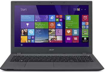 Acer Aspire E5-573 (NX.MVHSI.042) Laptop (Core i5 5th Gen/4 GB/500 GB/Linux) Price