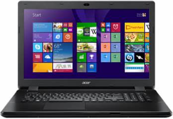 Acer Aspire E5-575 (NX.GE6SI.021) Laptop (Core i3 6th Gen/4 GB/1 TB/Linux) Price