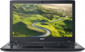 Acer Aspire E5-575 (UN.GE6SI.002) Laptop (Core i5 7th Gen/8 GB/1 TB/Linux) Price
