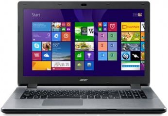 Acer Aspire E5-771 (NX.MNXAA.001) Laptop (Core i3 4th Gen/4 GB/1 TB/Windows 8 1) Price