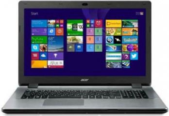 Acer Aspire E5-771 (NX.MNXAA.002) Laptop (Core i3 4th Gen/4 GB/500 GB/Windows 8 1) Price