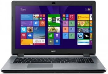 Acer Aspire E5-771 (NX.MNXEK.011) Laptop (Core i3 4th Gen/4 GB/500 GB/Windows 8 1) Price
