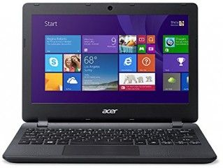 Acer Aspire ES1-111M (NX.MRSAA.009)  Netbook (Celeron Dual Core/2 GB/32 GB SSD/Windows 8 1) Price