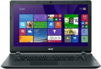 Acer Aspire ES1-511 (NX.MPKAA.005) Laptop (Pentium Quad Core/4 GB/1 TB/Windows 8 1) Price