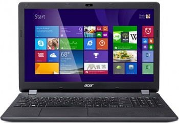 Acer Aspire ES1-512 (NX.MRWEK.002) Laptop (Celeron Dual Core/4 GB/500 GB/Windows 8 1) Price