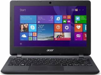 Acer Aspire ES1-531 (NX.MZ8SI.014) Laptop (Pentium Quad Core/2 GB/500 GB/Windows 10) Price