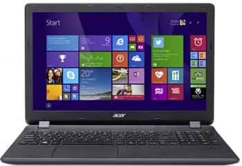 Acer Aspire ES1-572 (NX.GKQSI.001) Laptop (Core i3 6th Gen/4 GB/1 TB/Linux) Price