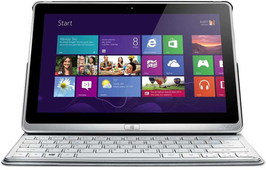 Acer Aspire P3-171 (NX.M8NSI.007) Ultrabook (Core i3 3rd Gen/4 GB/60 GB SSD/Windows 8) Price
