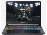 Compare Acer Predator Triton 300 PRT315-52 (Intel Core i5 10th Gen/8 GB//Windows 10 Home Basic)