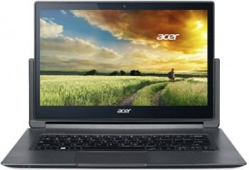 Acer Aspire R7-371T (NX.MQQEK.002) Laptop (Core i5 4th Gen/4 GB/128 GB SSD/Windows 8 1) Price