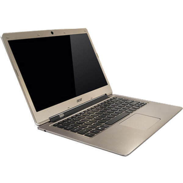 Acer Aspire S3-391 LX.RSE02.074 Ultrabook (Core i5 2nd Gen/4 GB/256 GB SSD/Windows 7) Price
