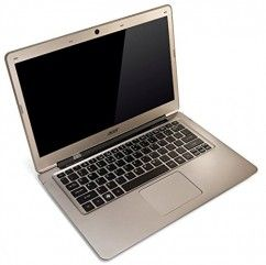 Acer Aspire S3-391 (NX.M1FAA.013) Ultrabook (Core i3 2nd Gen/4 GB/500 GB 20 GB SSD/Windows 8) Price