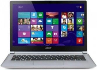 Acer Aspire S3-392G (NX.MDWEK.003) Ultrabook (Core i5 4th Gen/4 GB/500 GB 16 GB SSD/Windows 8 1/1 GB) Price