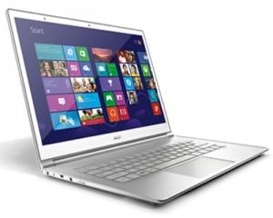 Acer Aspire S7-391 (NX.M3EAA.017) Laptop (Core i5 3rd Gen/4 GB/128 GB SSD/Windows 8) Price