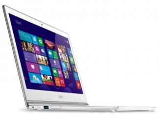 Acer Aspire S7-392 (NX.MG4AA.003) Laptop (Core i7 3rd Gen/8 GB/256 GB SSD/Windows 8) Price