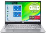 Compare Acer Swift 3 SF314-42-R9YN (AMD Octa-Core Ryzen 7/8 GB-diiisc/Windows 10 Home Basic)