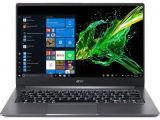 Compare Acer Swift 3 SF314-57 (Intel Core i5 10th Gen/8 GB-diiisc/Windows 10 Home Basic)
