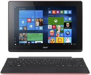 Acer Aspire Switch 10 E SW3-013-19AZ (NT.G0QAA.002) Laptop (Atom Quad Core/2 GB/500 GB/Windows 10) Price