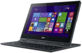 Acer Aspire Switch SW5-271-64V2 (NT.L7FAA.006) Laptop (Core M/4 GB/128 GB SSD/Windows 8 1) Price