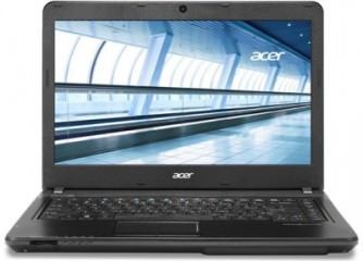 Acer Travelmate TMP243-M (UN.V7BSI.162) Laptop (Core i5 3rd Gen/4 GB/500 GB/Windows 7) Price
