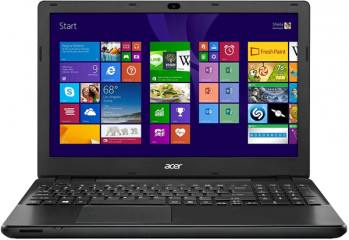 Acer Travelmate TMP256-M-P8YQ (NX.V9MAA.007) Laptop (Pentium Dual Core/4 GB/500 GB/Windows 7) Price