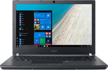 Acer Travelmate TMP449-M (NX.VDKAA.005) Laptop (Core i3 6th Gen/4 GB/128 GB SSD/Windows 7) Price