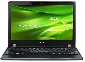Acer Travelmate TMB113-M-6826 (NX.V7QAA.018) Laptop (Core i3 3rd Gen/4 GB/500 GB/Windows 8 1) Price