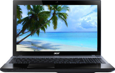Acer Aspire V3-571G NX.M69SI.001 Laptop (Core i5 3rd Gen/4 GB/750 GB/Windows 8/2) Price