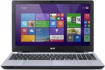 Acer Aspire V3-572 (NX.MNHEK.006) Laptop (Core i5 4th Gen/8 GB/1 TB/Windows 8 1) Price