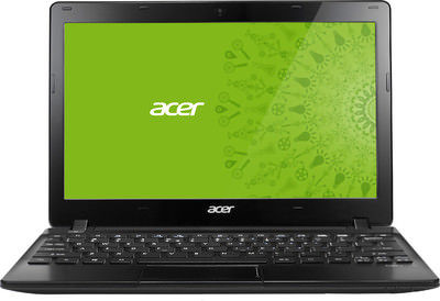 Acer Aspire V5-121 NX.M83SI.006 Netbook (APU Dual Core/2 GB/500 GB/Linux/256 MB) Price
