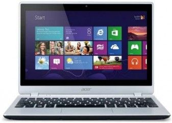 Acer Aspire V5-122P (NX.M8WAA.002) Laptop (AMD Dual Core A4/4 GB/500 GB/Windows 8) Price