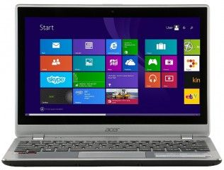 Acer Aspire V5-122P (NX.M8WAA.007) Netbook (AMD Dual Core A4/4 GB/500 GB/Windows 8) Price