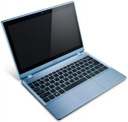 Acer Aspire V5-122P (NX.M90EK.008) Netbook (AMD Dual Core A4/4 GB/500 GB/Windows 8) Price