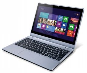 Acer Aspire V5-122P (NX.M91AA.022) Laptop (AMD A4 Dual Core/4 GB/500 GB/Windows 8 1/512 MB) Price