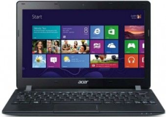 Acer Aspire V5-123 (NX.MFQEK.001) Netbook (AMD Dual Core E1/2 GB/320 GB/Windows 8) Price